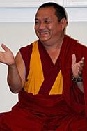 image of Geshe Gendun Gyatso