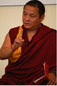 Geshe Gendun Gyatso