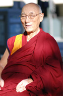image of HE Choden Rinpoche