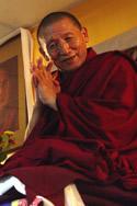 image of Khen Rinpoche