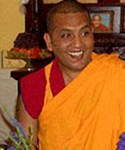 image of Kenchen Rinpoche