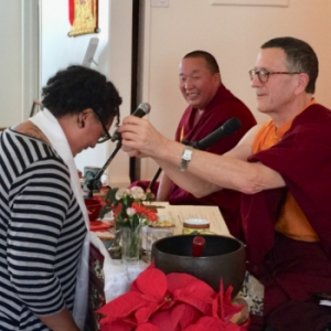 Lama Tsong Khapa Day - December 03, 2017