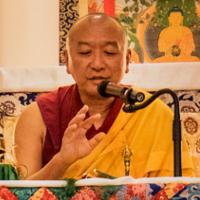 Khen Rinpoche - Februrary 17, 2018