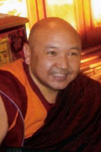 Geshe Ngawang Sangye