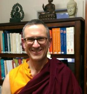 Lama Yeshe Jinpa