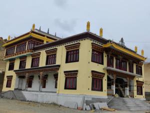 Jamgon Shedrup Thekchog Ling Monastery & Retreat Center