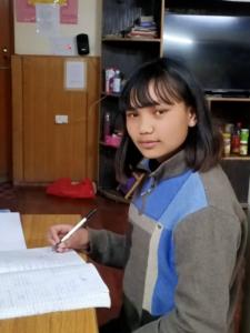 sponsor a child at ngari institute in Ladakh india